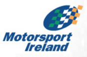 Motorsport Ireland logo