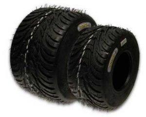 Komet K1W Wet tyres v1
